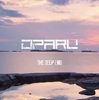 Oparu CD Cover